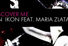 Ian Ikon feat Maria Zlatani - Discover Me - Hit Channel