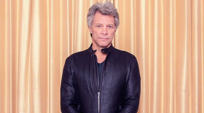 Jon Bon Jovi - Hit Channel
