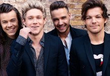 One Direction (Harry Styles - Niall Horan - Liam Payne - Louis Tomlinson) - Hit Channel