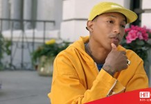 Pharrell Williams - Yellow Light (Despicable Me 3) - video - Hit Channel