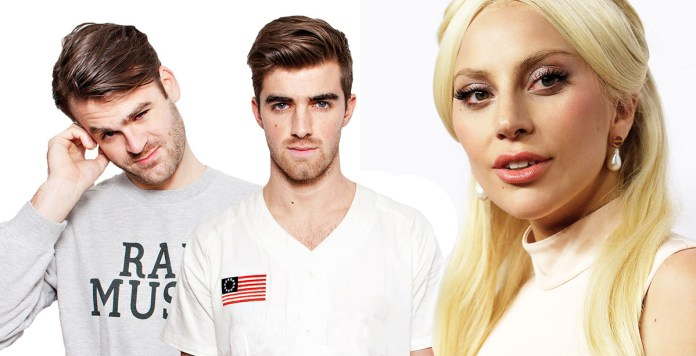 The Chainsmokers - Lady Gaga - Hit Channel