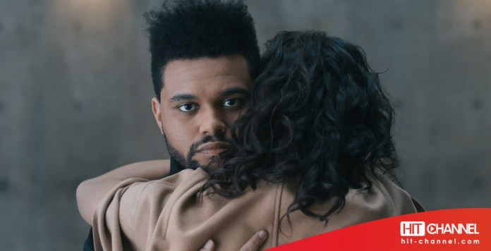 The Weeknd - Secrets (video clip) - Hit Channel