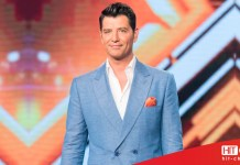 Σάκης Ρουβάς - Sakis Rouvas - The X Factor 2 - Hit Channel