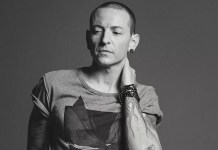 Chester Bennington - Linkin Park- Hit Channel