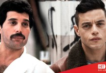 Freddie Mercury (Queen) - Rami Malek - Hit Channel