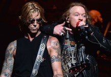 Guns N' Roses - Apollo Theater NY (20-07-2017) - Hit Channel