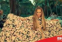 Jennifer Lopez - Ni Tu Ni Yo (video clip) - Hit Channel