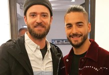 Justin Timberlake - Maluma - Hit Channel