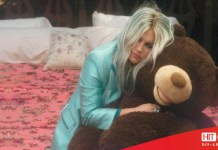 Kesha - Learn To Let Go (video clip) - Hit Channel