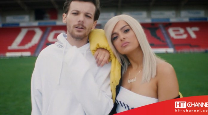 Louis Tomlinson ft Bebe Rexha - Back To You (video clip) - Hit Channel