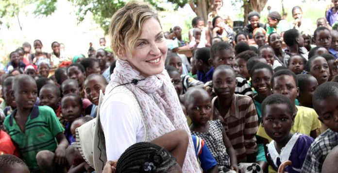 Madonna - Malawi - Hit Channel