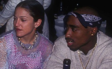 Madonna - Tupac - Hit Channel