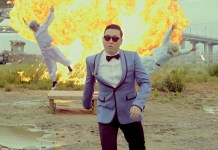 PSY - Gangnam Style (video clip) - Hit Channel