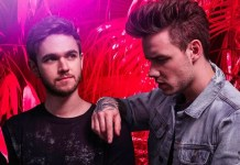 Zedd - Liam Payne - Hit Channel