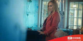 Anastacia - Caught In The Middle (video clip) - Hit Channel