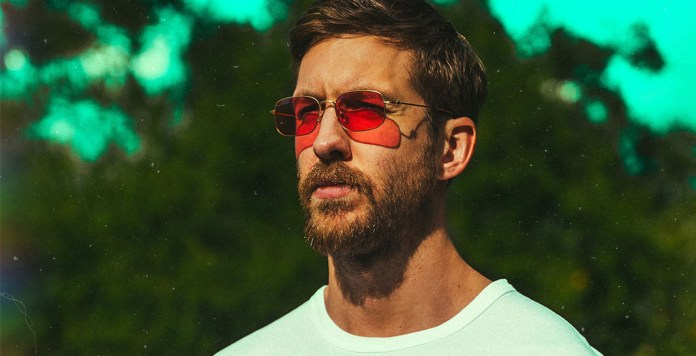 Calvin Harris - Hit Channel