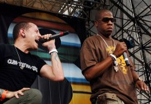 Chester Bennington (Linkin Park) - JAY-Z - Hit Channel