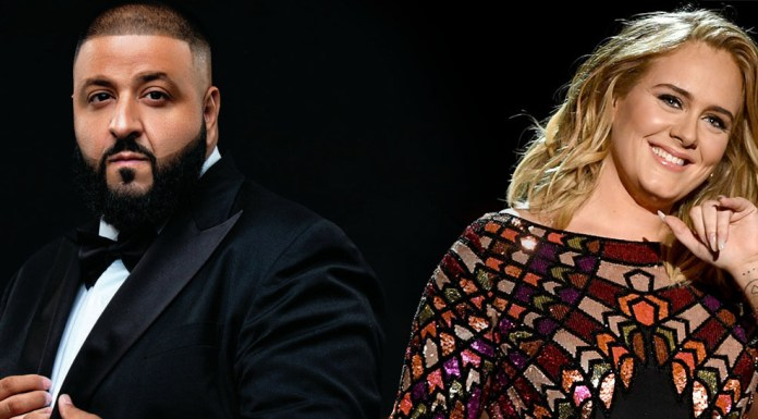 DJ Khaled - Adele - Hit Channel