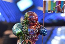 MTV Video Music Awards - MTV VMA - Moonman - Moonperson - Hit Channel