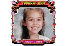 Miley Cyrus - Younger Now (single cover) - Hit Channel