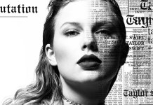Taylor Swift - Reputation (featured) - Hit Channel