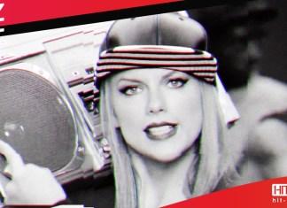 Taylor Swift - quiz - Hit Channel