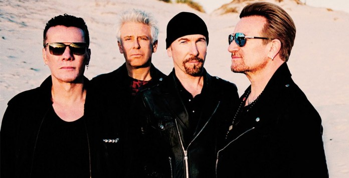 U2 - Hit Channel