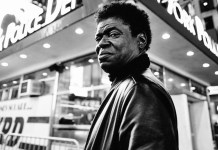 Charles Bradley - Hit Channel