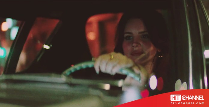 Lana Del Rey - White Mustang (video clip) - Hit Channel