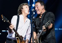 Paul McCartney - Bruce Springsteen - Hit Channel