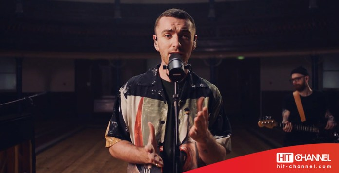 Sam Smith - Too Good At Goodbyes (Live From Hackney Round Chapel) - Hit Channel