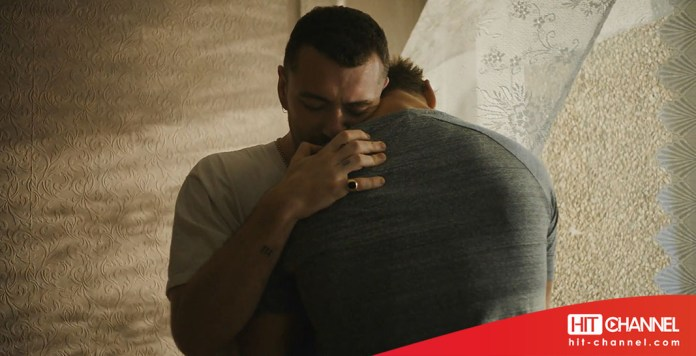 Sam Smith - Too Good At Goodbyes (Official Video Clip) - Hit Channel