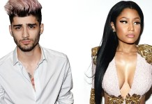 Zayn Malik - Nicki Minaj - Hit Channel