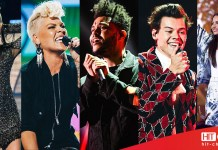 Miley Cyrus - P!nk - The Weeknd - Harry Styles - Demi Lovato - iHeartRadio Music Festival 2017 - Hit Channel