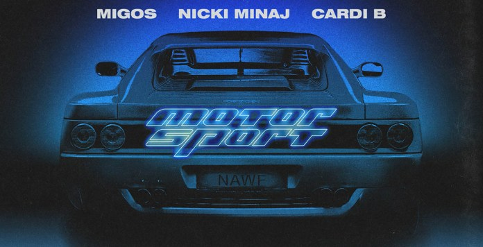 Migos - Nicki Minaj - Cardi B - MotorSport (cover) - Hit Channel
