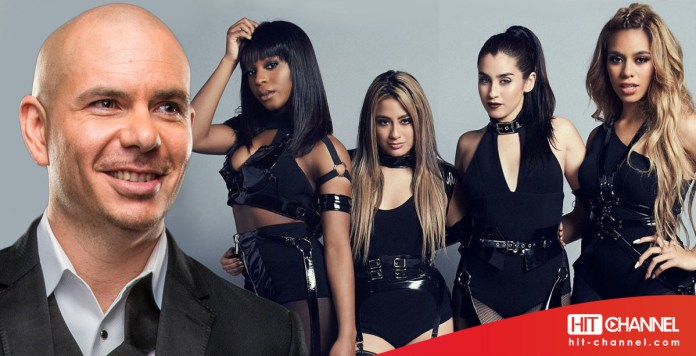 Pitbull - Fifth Harmony - Hit Channel