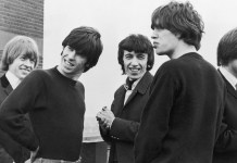 Rolling Stones - On Air PR lead - Hit Channel