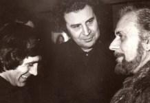 Γιώργος Νταλάρας - Μίκης Θεοδωράκης - Γιάννης Ρίτσος - Hit Channel