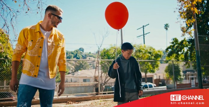 DJ Snake & Lauv - A Different Way (video clip) - Hit Channel