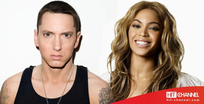Eminem - Beyonce - Hit Channel