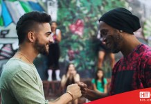 Maluma - Ronaldinho - Corazon ft Nego de Borel (video clip) - Hit Channel
