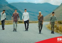 CNCO - Mamita (video clip) - Hit Channel