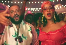 DJ Khaled - Rihanna - Wild Thoughts - Hit Channel