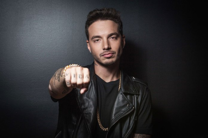 J Balvin - Hit Channel