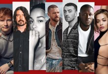 BRIT Awards 2018 performers - Hit Channel