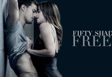 Fifty Shades Freed - Hit Channel