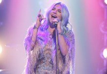 Kesha (live) - Hit Channel