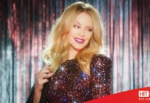 Kylie Minogue - Dancing (video clip) - Hit Channel