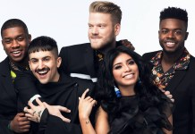Pentatonix - Hit Channel