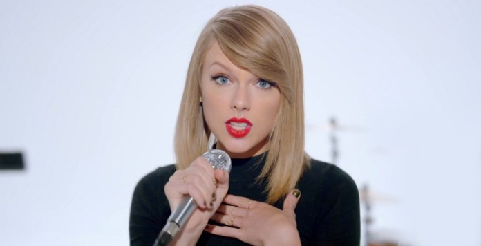 Taylor Swift - Shake It Off (video clip) - Hit Channel